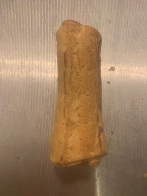 Worstebroodje curryworst