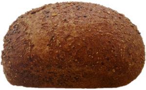 Lijnzaadbrood
