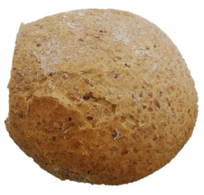 100% speltvolkorenbrood